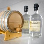 Kit para fabricar tu propio whisky