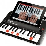 "Piano para iPhone ""Apprentice"""