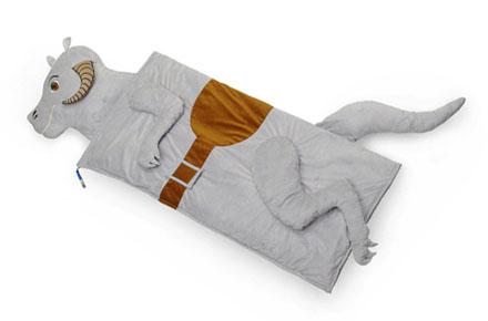 Saco de dormir Tauntaun