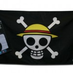 Bandera pirata de One Piece
