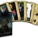 Baraja de Póker de Juego de Tronos