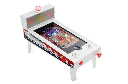 Pinball para iPhone