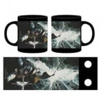 Taza de Batman, The Dark Knight Rises