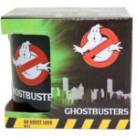 Taza Ghostbusters