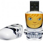 USB 4Gb Stormtrooper Star Wars de MIMOBOT