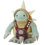 Peluche de Rammus de League of Legends