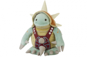 Peluche de Rammus, League of Legends
