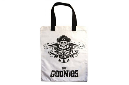 Bolso The Goonies