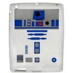Funda para iPad de R2-D2 de Star Wars