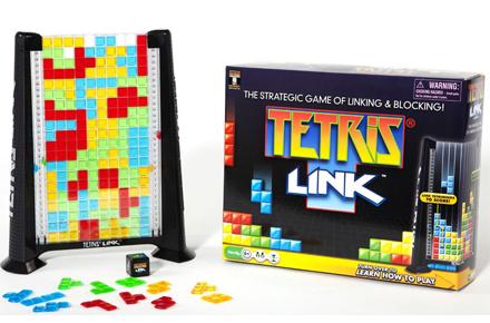 Juego de Mesa Tetris Link