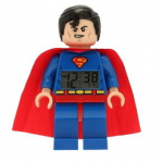Despertador de Superman LEGO