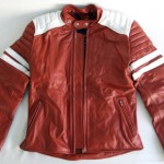 Chaqueta Tyler Durden de Fight Club