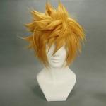 Peluca Roxas Kingdom Hearts II