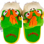 Zapatillas de Bowser