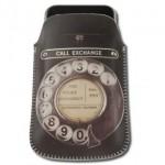 Funda para iPhone teléfono viejo