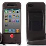 Altavoz para llevar el iPhone en la bici sin cascos