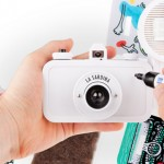 "Cámara personalizable ""La Sardina & Flash - DIY"""