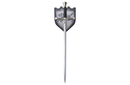 Aguja, la espada de Arya Stark de Juego de Tronos