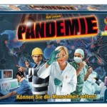 Juego de mesa: Pandemic