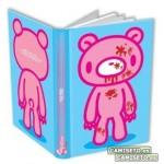 Diario de Gloomy Bear