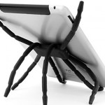 Soporte para Tablet con forma de araña