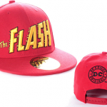 Gorra de Beisbol de Flash de DC Comic