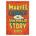 Libro Marvel Comics: La Historia Jamás Contada