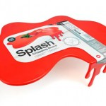 Tabla de cortar SPLASH