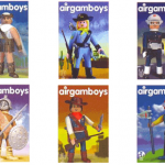 Airgamboys