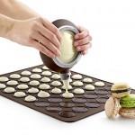 Kit para hacer Macarons