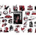 Juego de mesa Black Stories