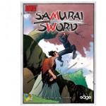 Juego de mesa Samurai Sword