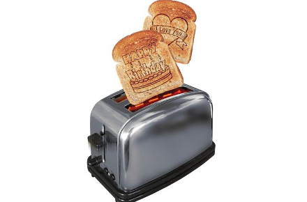 "Moldes para tostadas ""Tatoo"""