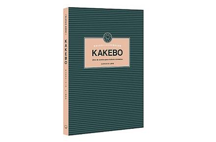 Libro de cuentas Kakebo