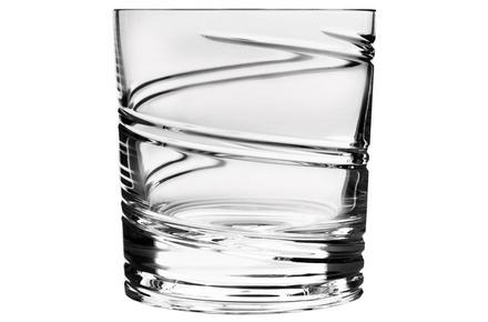 Shtox, el vaso que gira