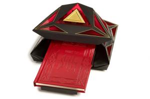 Libro del Sith: Los secretos del Lado Oscuro