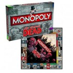 Monopoly The Walking Dead, Survival Edition