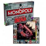Monopoly The Walking Dead, Survival Edition