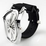 Reloj blando de pulsera Dalí