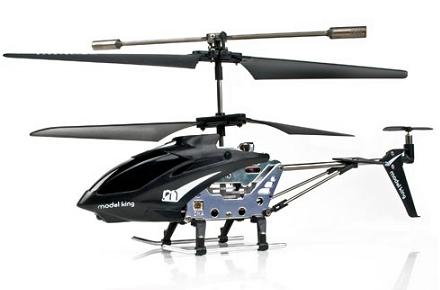 Helicóptero RC Tornado Gyro