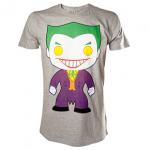 Camiseta Joker Graphic Art