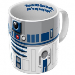 Taza R2D2, Star Wars