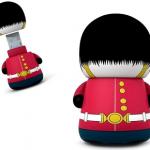 Memoria USB English Guard