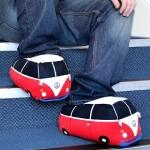Zapatillas de furgoneta Volkswagen