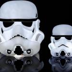 Lámpara StormTrooper de Star Wars