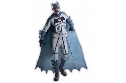 Disfraz Batman zombie