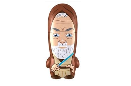 Pendrive Mimobot Obi-Wan Kenobi