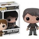 Cabezón Funko POP Arya Stark