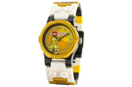 Reloj LEGO C-3PO Star Wars