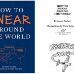 """How to swear around the world"""